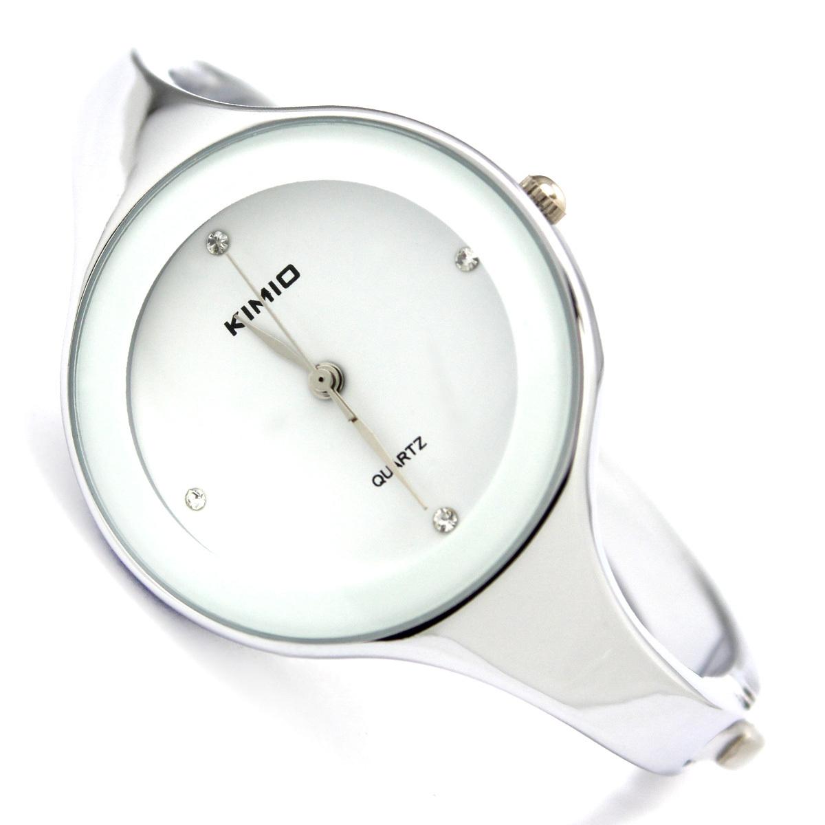 Часы Kimio 2682 Кварцевые часы Женские Китай 2010