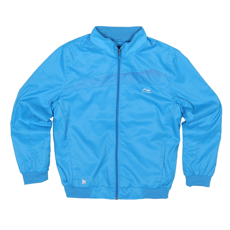 Спортивная куртка Lining ajdf041/4 LI-NING AJDF041-4 Для мужчин Отложной воротник Молния