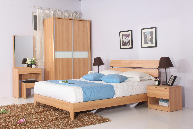 Двуспальная кровать The only home still products  1.5 1.8