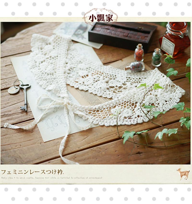 шарф Uniqlo 2012 Женское Хлопок Воротник,вязаный воротник,съёмный воротник