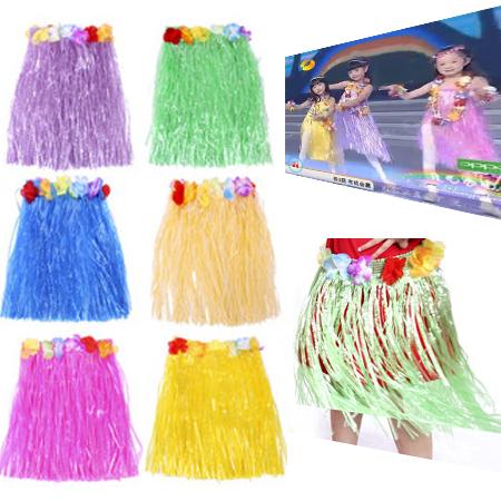 Аксессуары для гавайского танца Abc