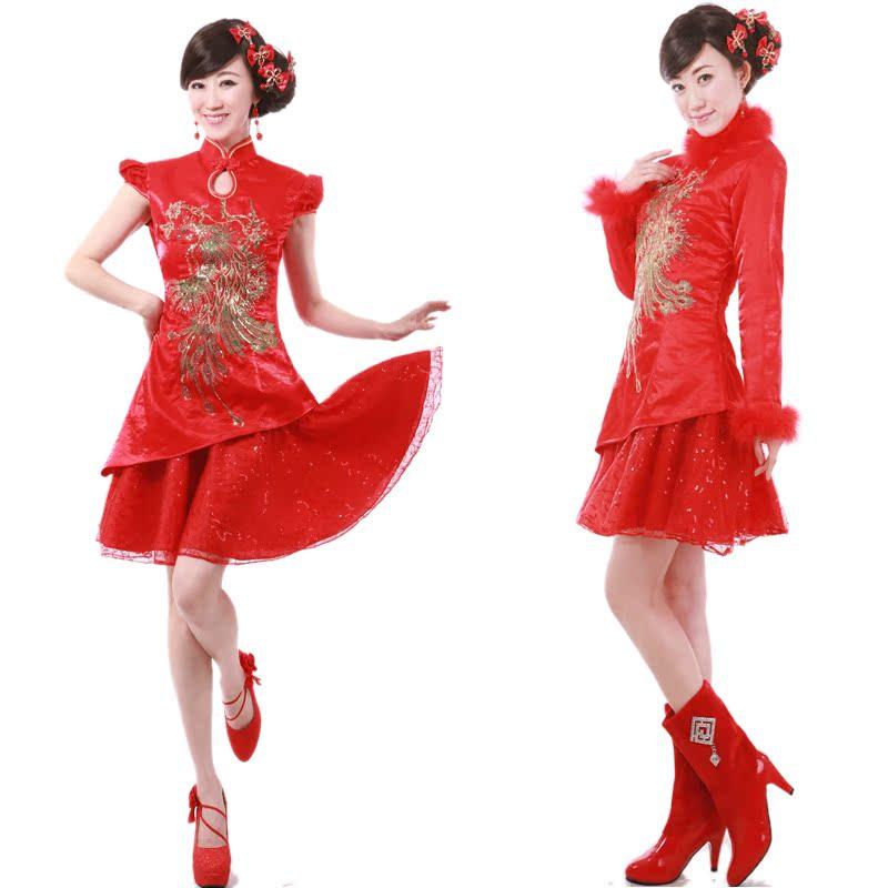 Вечернее платье Ideal angle 9527 Ideal angle Весна 2013 Средней длины (76-90см)