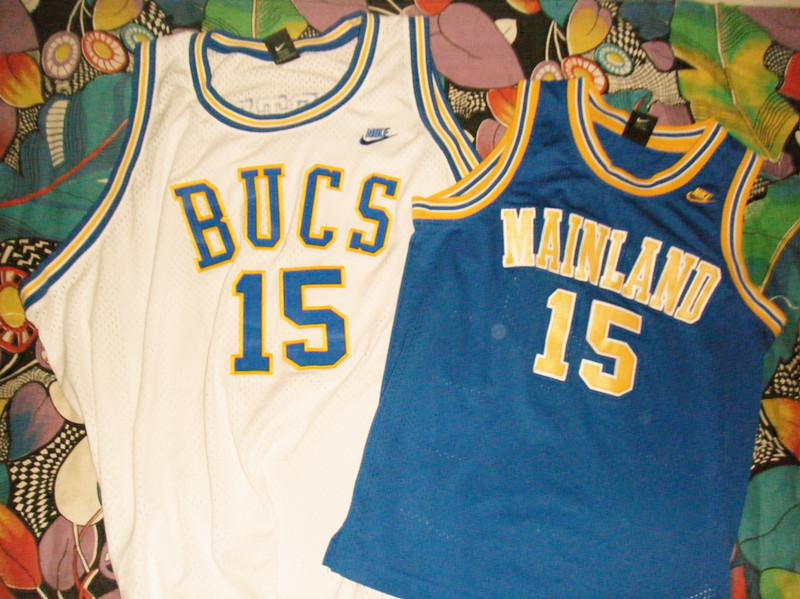 одежда для занятий баскетболом Nike VC