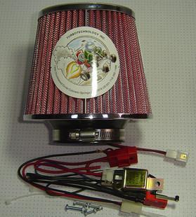 Интеркулер Автомобили внедорожники применяют электрические встроенные мощные турбокомпрессор гриба голову малых мототехники пространства Другие марки машин
