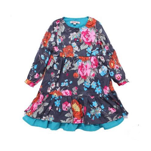 детское платье K 3-12A