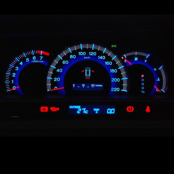 led汽车仪表灯图片