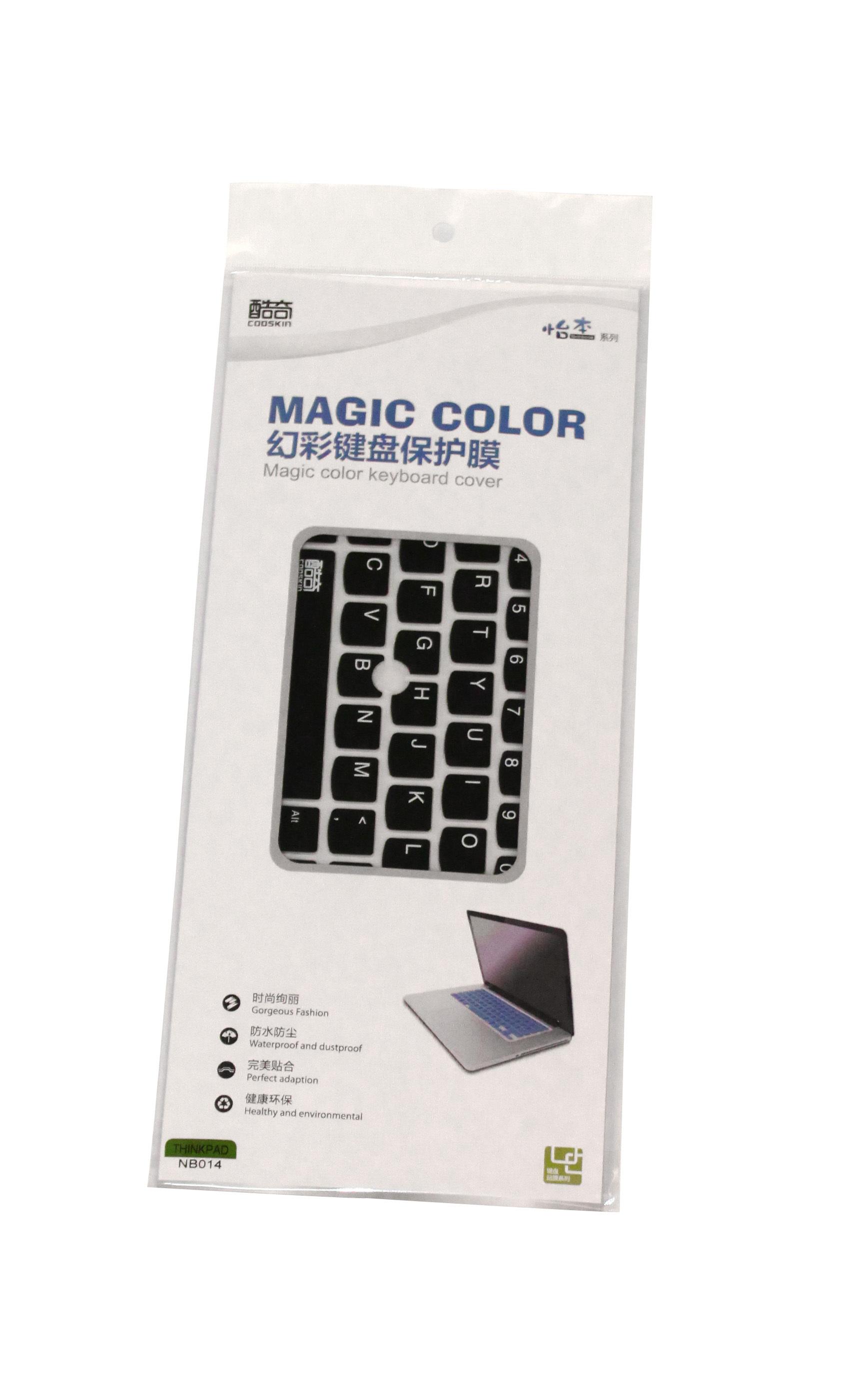 Цвет: магия черная