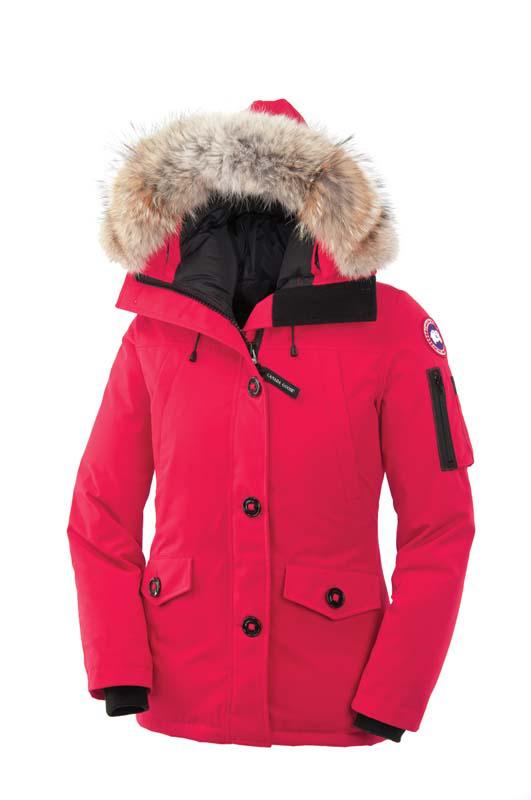 куртка Canada Goose Women's Montebello Parka Canada Китай 90