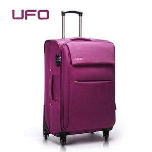 UFO拉杆箱万向轮旅行箱20寸24行李箱男女士密码登机箱子28箱包