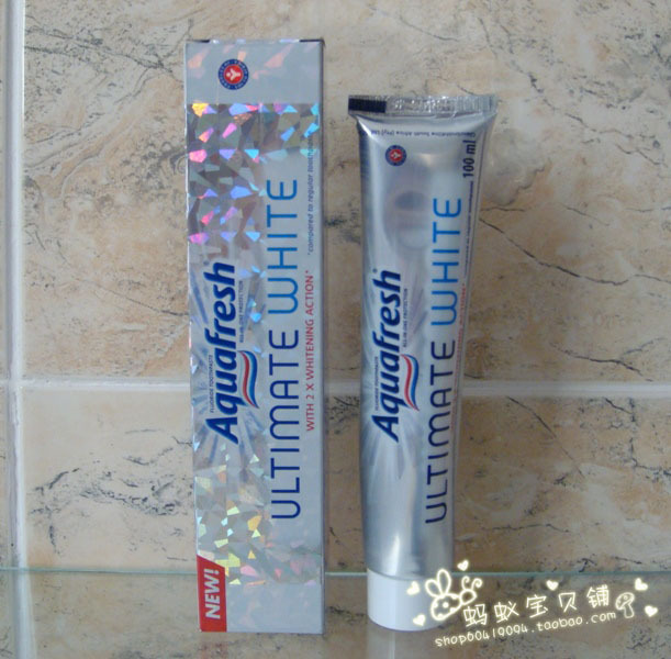 Aquafresh  100ml