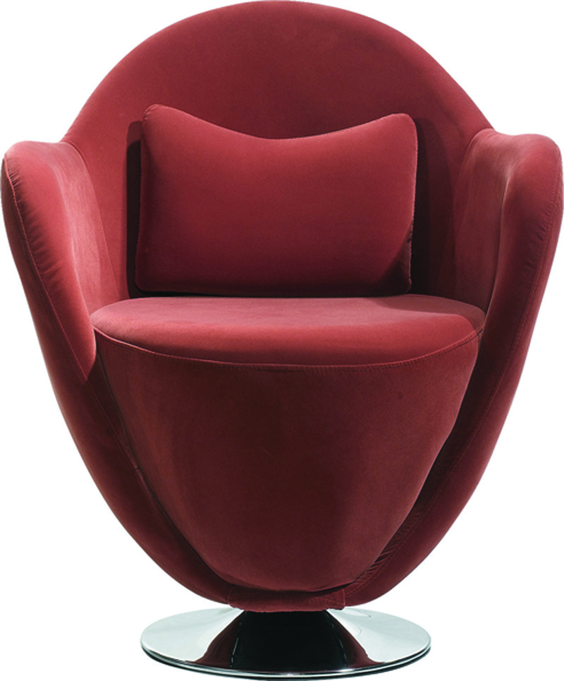 Кресло для персонала MFJ