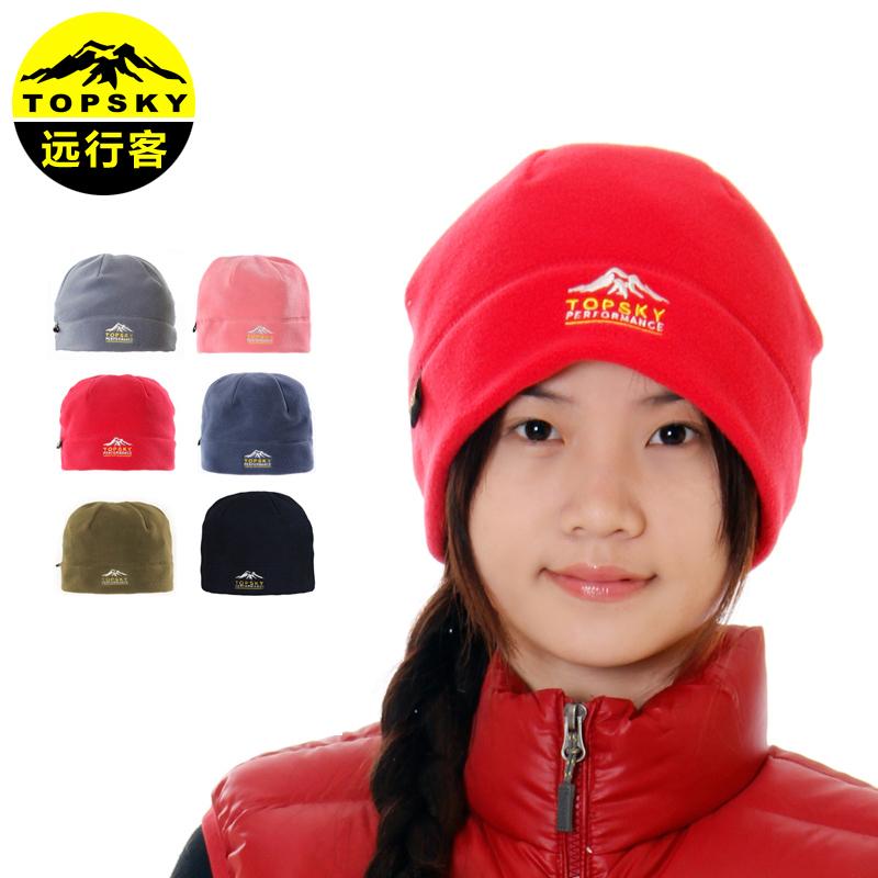 Шапки и кепки для туризма и кемпинга Topsky C2013 52013 Topsky / travel off