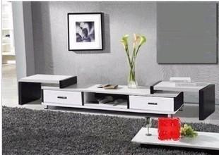 тумба под телевизор Продажа как вполне достойно! / новый/простой минималистский ТВ кабинета министров от IKEA телескопические кабинета/ЖК-ТВ/видео кабинета