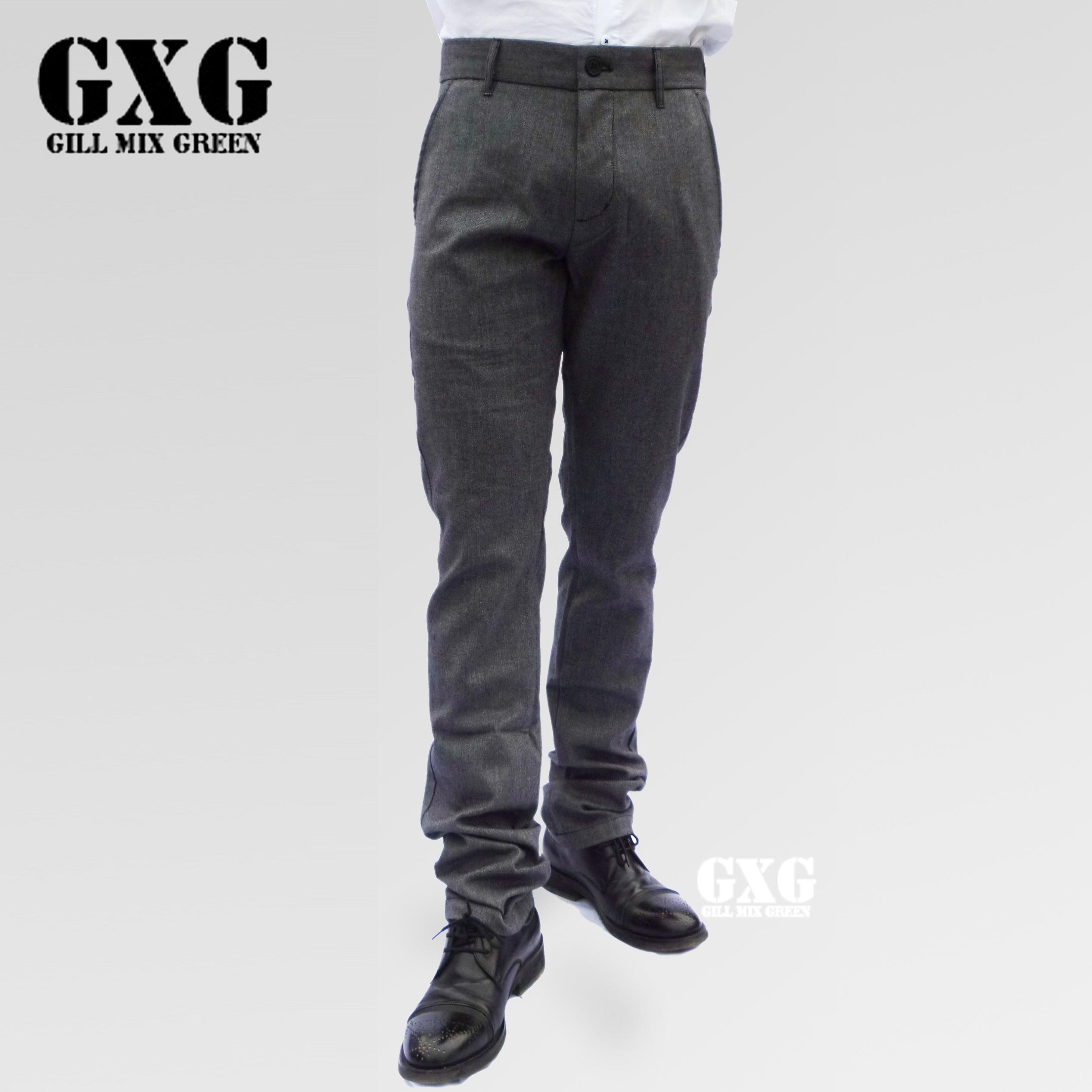Повседневные брюки Outlooking kg0009 GXG2012