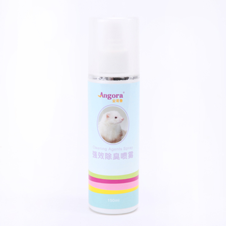 An Gelu pet Sable ferret-specific strength deodorizing spray non-toxic aroma fungicide 150ml
