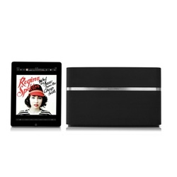 B&W Bowers & Wilkins A7 AirPlay Wireless Music System宝华