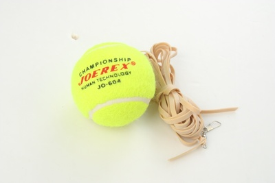 Counter genuine competition standard tennis training JOEREX / JOEREX JO604 genuine two loaded shipping