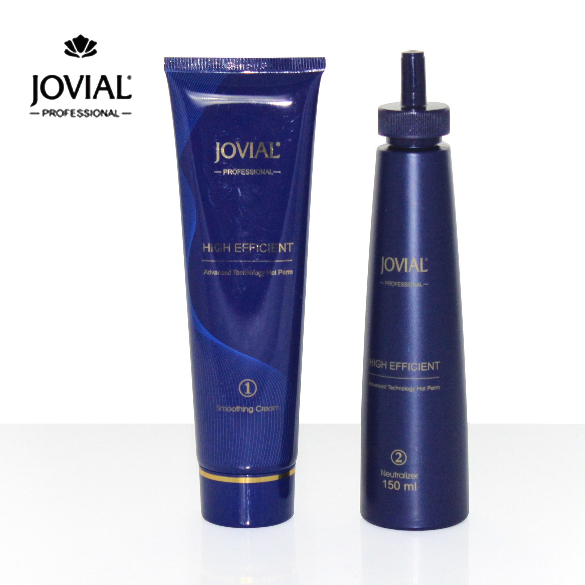 Средство для завивки волос Qiao Weier  JOVIAL 150ml