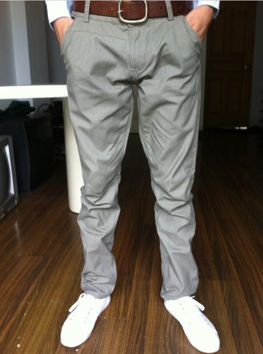 Повседневные брюки Diesel (disynthesis) D*iesel(