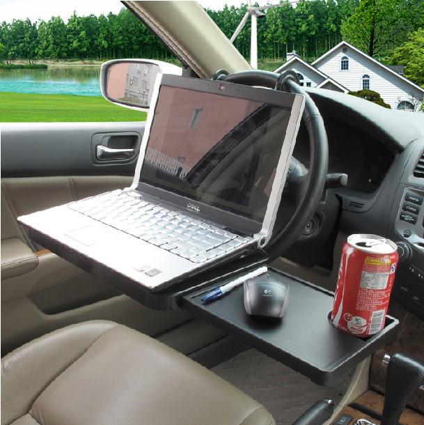 Держатель для ноутбука автомобильный Shunwei  Gl8