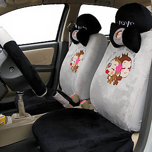 Shen Jie CICI car seat cover seat covers  four seasons universal seat cover set universal eternal series