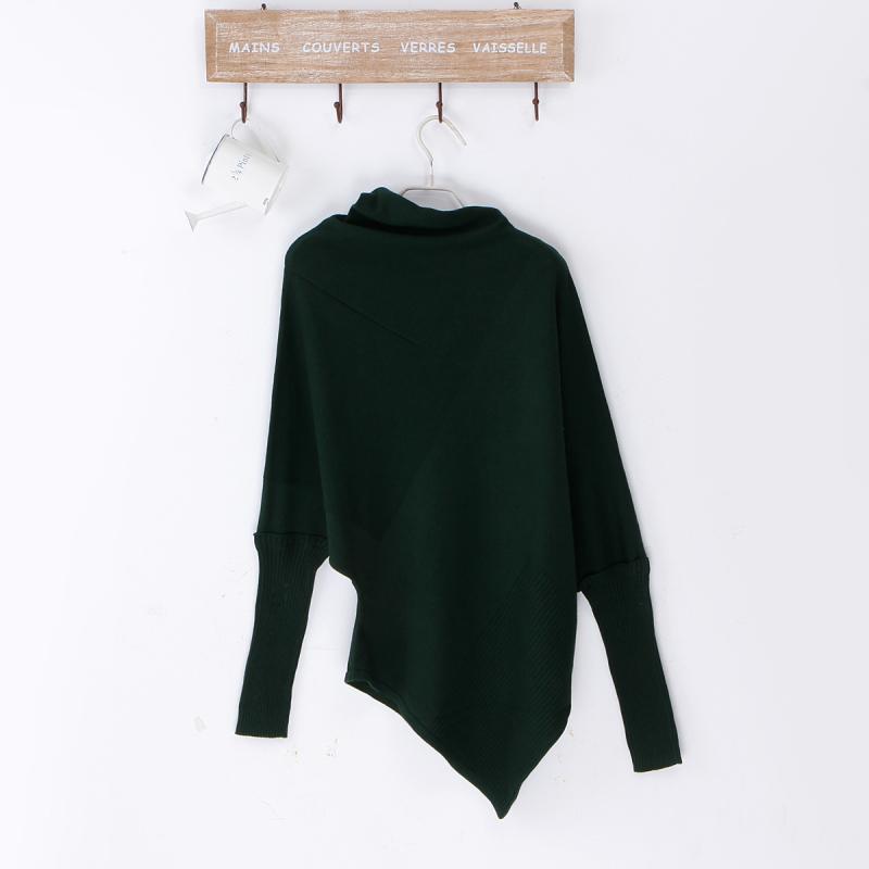 Пуловер Рукав Летучая Мышь Доставка