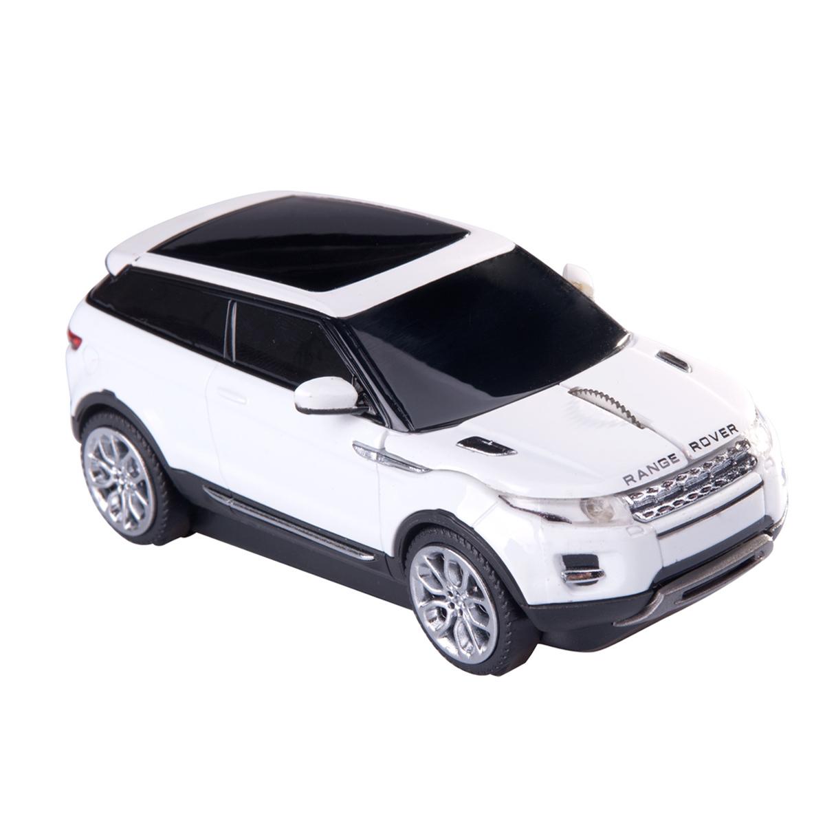 Модель машины Click Car Mouse