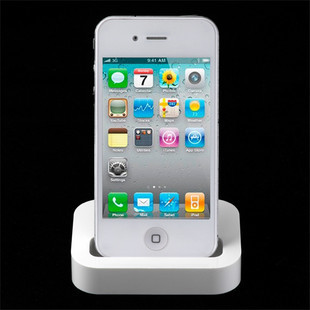 Apple держатель для iPad, iPhone Apple  Iphone 4S DOCK