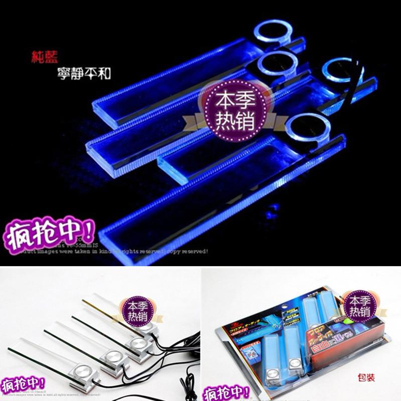 тюнинг фар Bai  LED