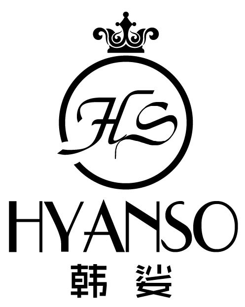 HYANSO韩娑韩妆