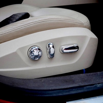 Buick Regal / GS LaCrosse Cluj ?? Rui Bao refit chair electrically adjustable button decorative stickers