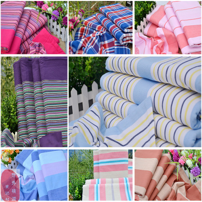 Will not play ballFine woven cotton linens old coarse single beds single double single thick cotton free shipping