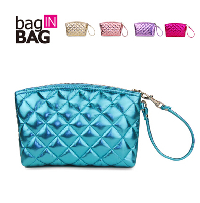 Miss Han Ban 2014 new mobile packet Clutch clutch bag influx of female cosmetic solid bright skin handbag female