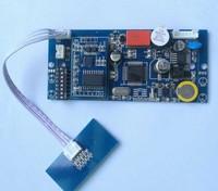 安堡德 IC ID楼宇对讲嵌入式门禁板 门禁模块 刷卡模块 楼宇刷卡