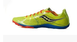 Saucony ENDORPHIN LD4 超轻索康尼中长跑田径钉子鞋