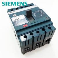 原装正品西门子塑壳断路器 3VT8431-1AA03-0AA0 315A塑壳空开