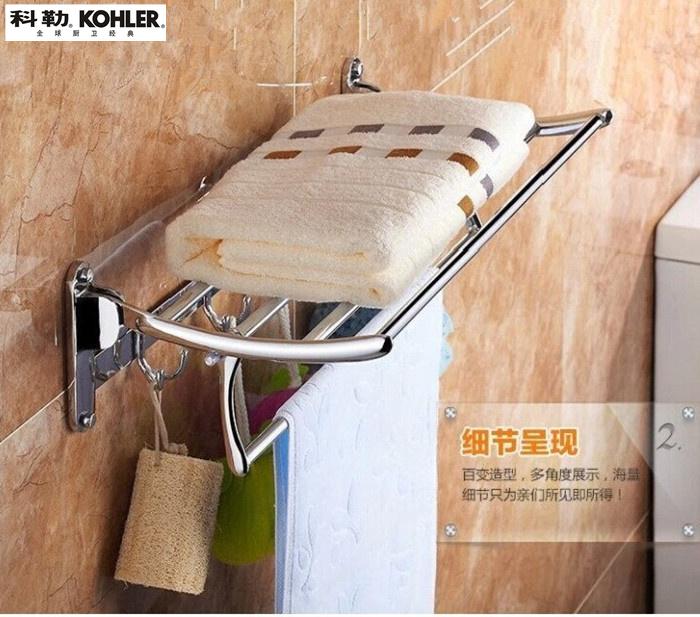Вешалка для полотенец Kohler