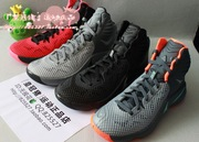 正品 Nike Zoom Hyperfuse 2014 实战篮球鞋 684591-001 002 066