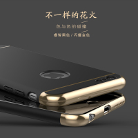 机乐堂 iphone6plus手机壳 苹果6Splus保护套超薄5.5寸 磨砂新款
