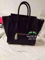 纽约正品折扣代购Celine mirco luggage