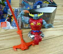 Today's sale gyro toys hasbro clever hurricane battle monsters gyro Against metal
