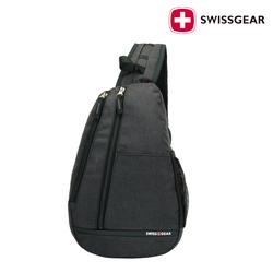 金秋旅游父亲包邮瑞士军刀包休闲单肩斜挎包三角包水滴胸包运动包