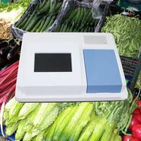 OK-C96型微电脑农药残留速测仪 可同时检测96个样品