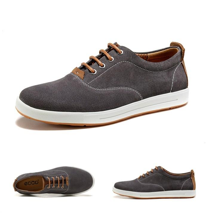 Демисезонные ботинки ECCO CE/533884