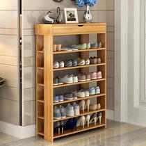 蔓斯菲尔鞋架简易家用置物架多层经济型多功能收纳架特价小鞋柜