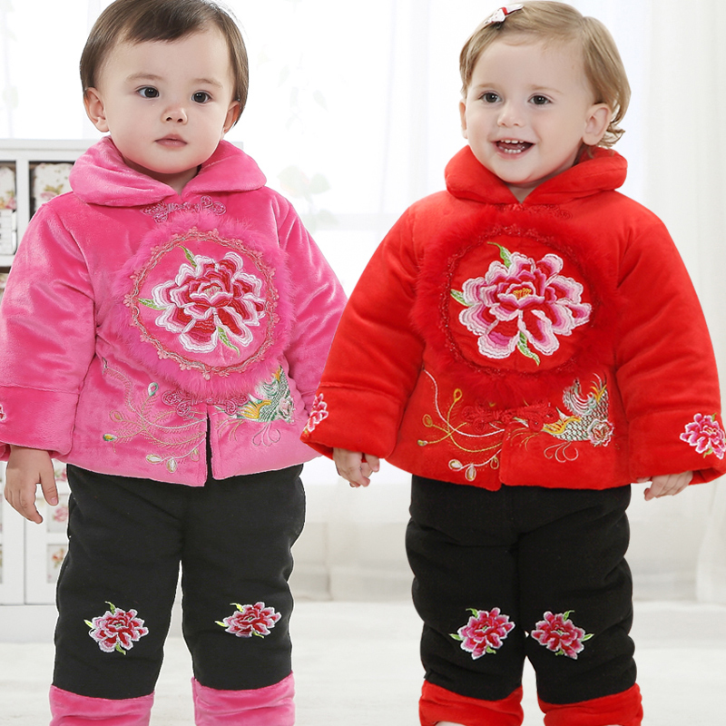 dfc50f23d70b closer at 2237c 51a1e new models costume female baby girls thick ...