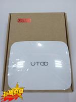 2014新款高清网络安卓播放器机顶盒子3D无线游戏电视盒特价包邮