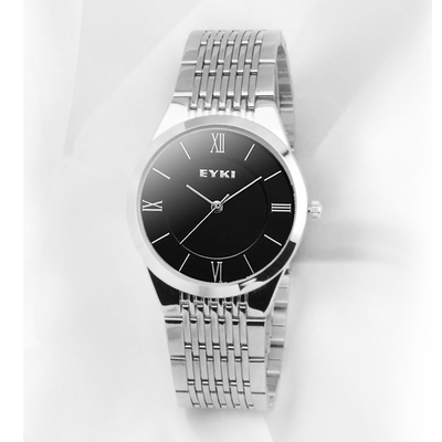 Ms. quartz watch men watch men watch women watch steel thin female models simple fashion watches boys watch