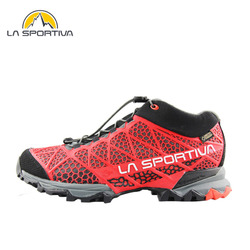 LASPORTIVA 16新款GORE-TEX SURROUND科技V底山地徒步鞋SYNTHESIS