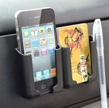 Multi-purpose shows GPS vehicle-mounted mobile embellishment vehicle mobile phones card slot
